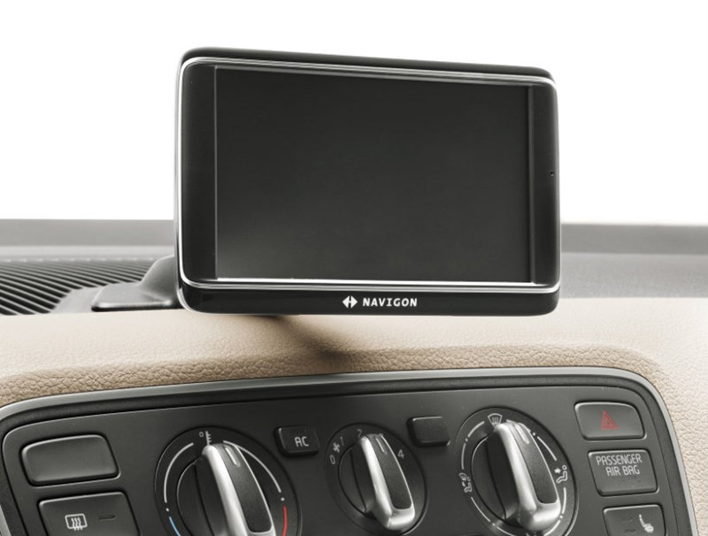move fun original gps navigation til citigo hansen biler. Black Bedroom Furniture Sets. Home Design Ideas